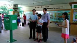 「明湖國小教師節」活動
