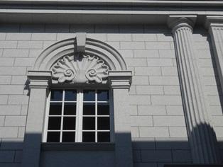 臺南郵局參與奇美博物館開館活動