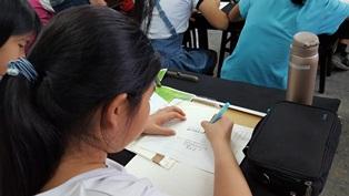 「手寫有溫度,寄信有真情」校園母親節明信片書寫活動暨鋼筆達人(國小組)書寫比賽