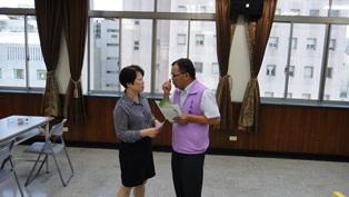 臺南郵局106年郵政商城招商說明會