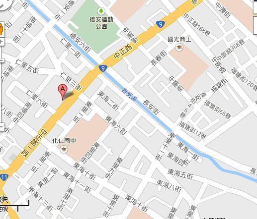 仁里郵局google