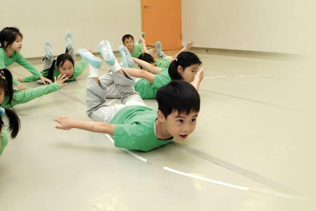 雲門舞集舞蹈教室--全臺分館