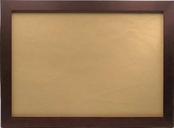 郵票展示框-咖啡色