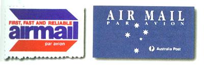 航空籤條圖