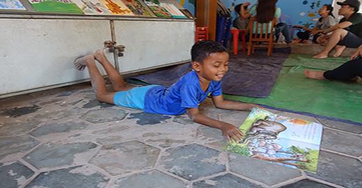 柬埔寨兒童02