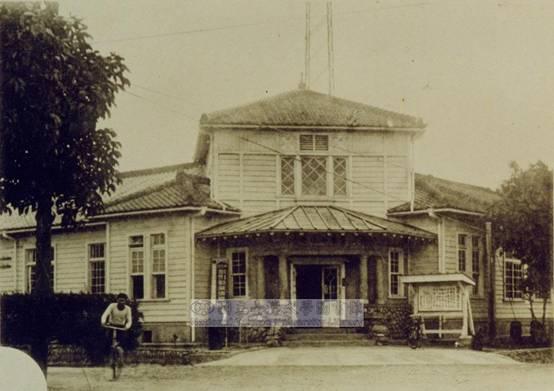 台東郵局沿革-卑南郵便電信局的設置