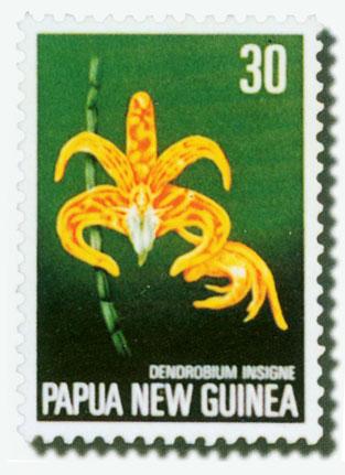 花卉郵票圖3-1