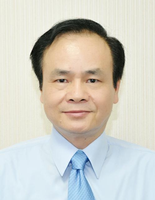 中華郵政股份有限公司 陳憲着總經理