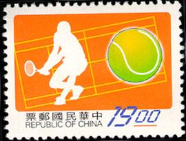 特376體育郵票(86年版)