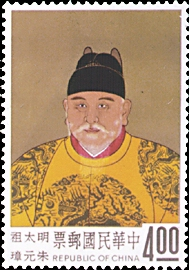 (S27.4)Special 27 Ancient Chinese Paintings in the Palace Museum Stamps (Issue of 1962)