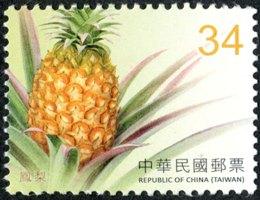 常142水果郵票(續2)